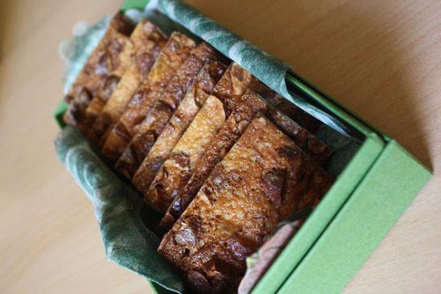 佳子さんの焼き菓子