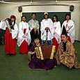 鎌倉五人囃子