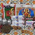ラーガマラ / インド雑貨
