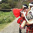 鎌倉もののふ隊 / ツアー de 歴史クイズ