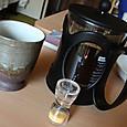 ゆら・コーヒーブース