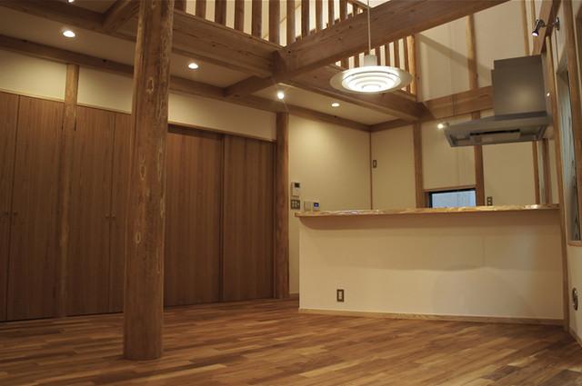 一級建築士事務所波多周建築設計